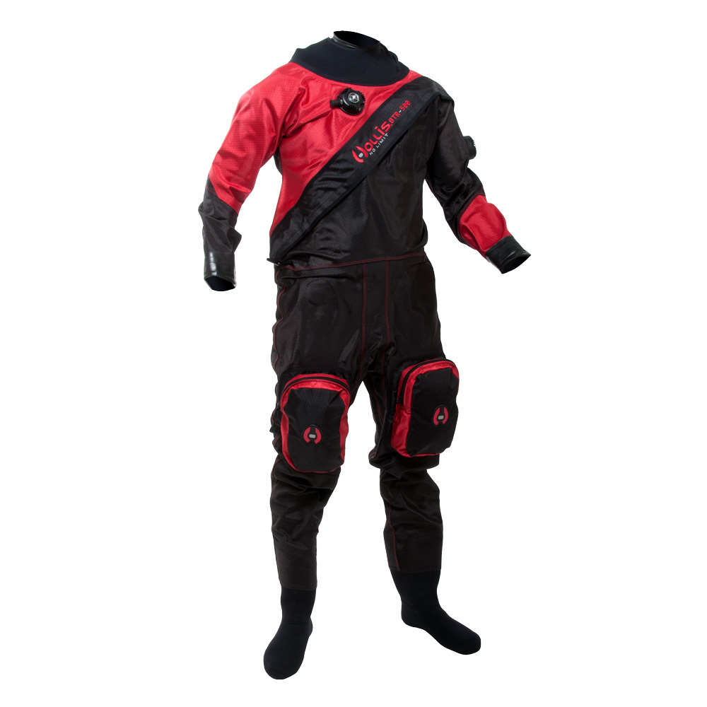 Hollis BTR-500 Drysuit