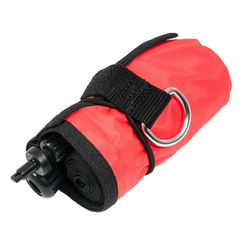 Hollis Compact Surface Marker Buoy - Rolled