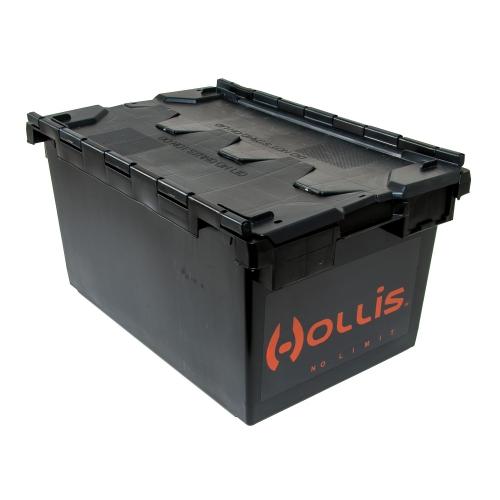 Hollis Gear Gulper - Closed