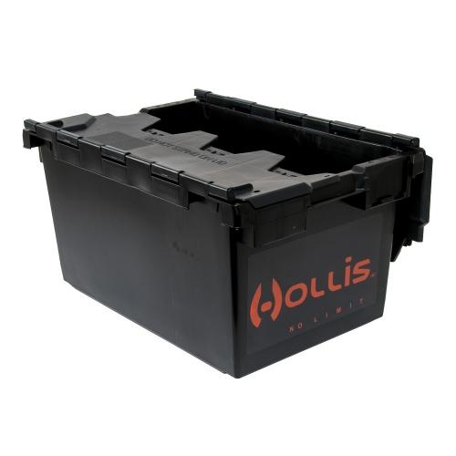 Hollis Gear Gulper - Partially Open
