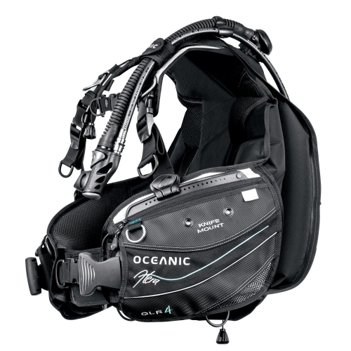 Oceanic Hera BCD - Inflated