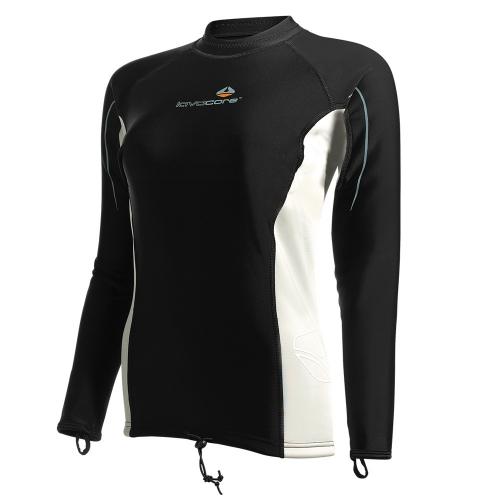 Lavacore Long Sleeve Shirt - Womens