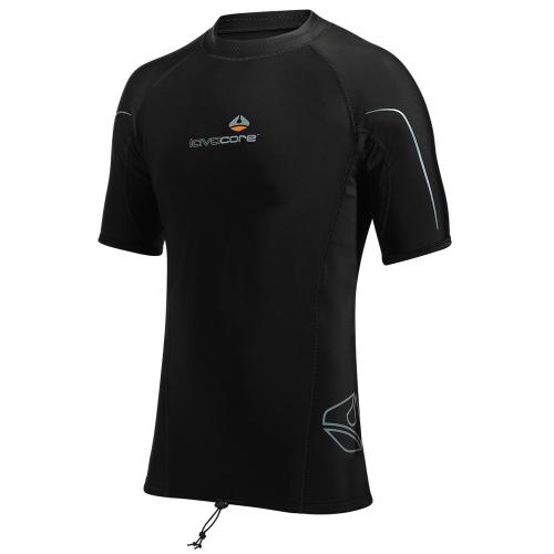 Lavacore Short Sleeve Shirt - Mens