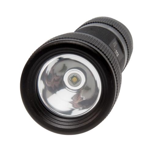 Hollis LED Mini3 Torch - Lens