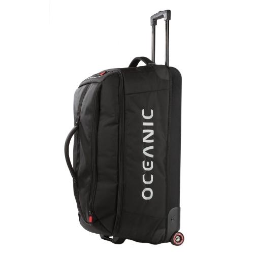 Oceanic Roller Duffel Bag