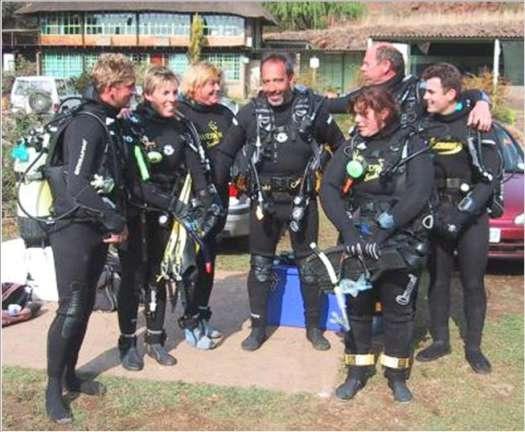 UK Dives