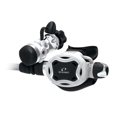 Oceanic ZEO FDXi - White