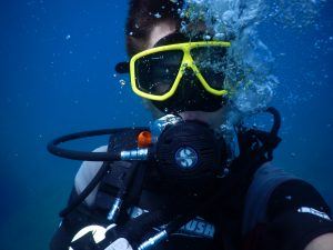 PADI Courses for All