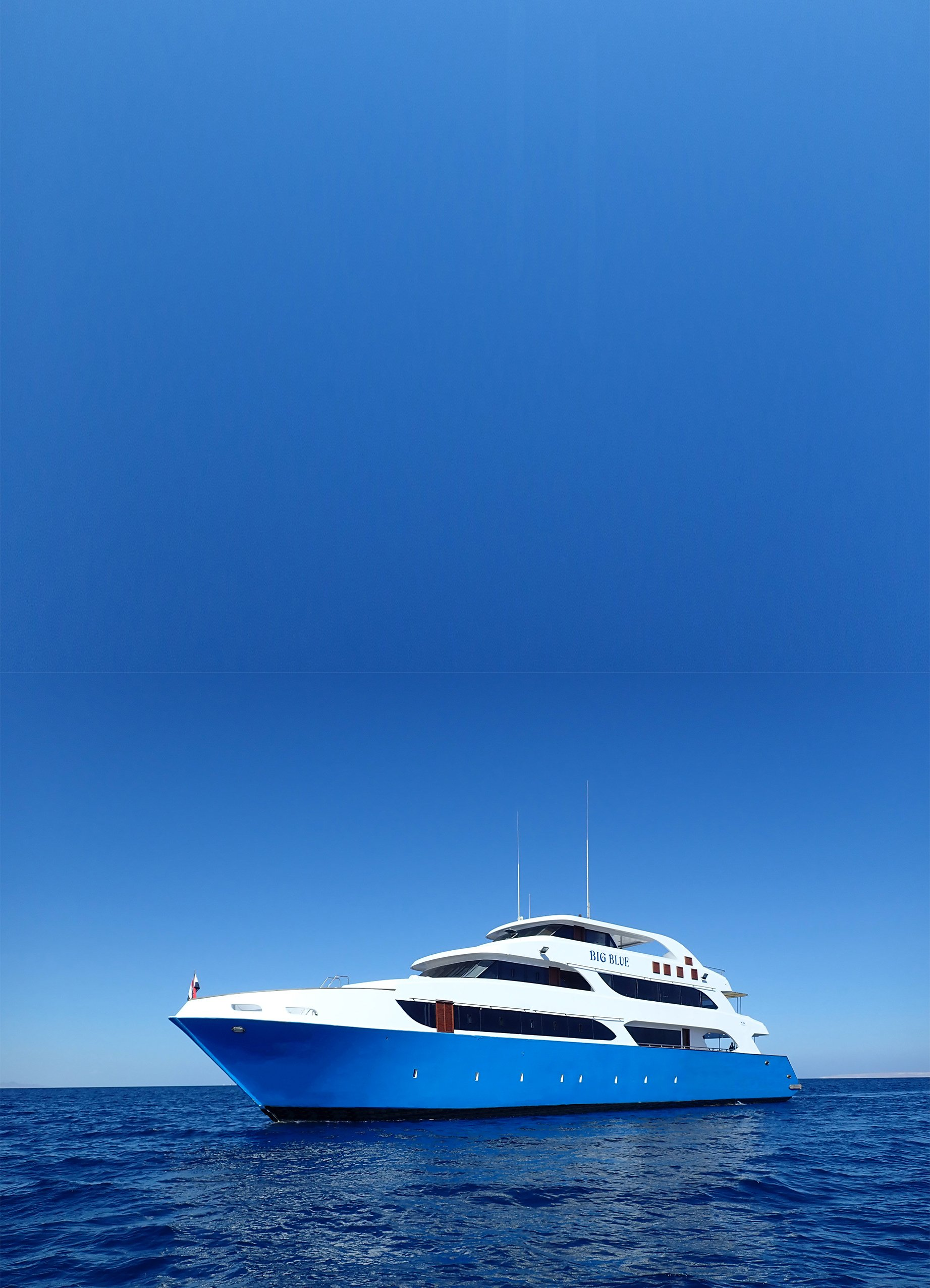 mv big blue egypt liveaboard diving