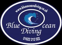 Blue Ocean Diving